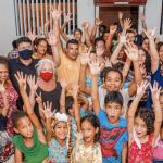 Ribeiro Neto promove grande Ação Social para as crianças
