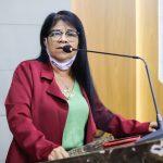 Fátima Araújo agradece gestores municipais e estaduais por atender pedidos feitos por ela