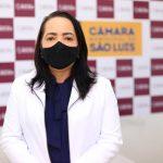 Procuradoria da Mulher na Câmara promove iniciativas pelo Outubro Rosa